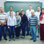Reunião da CIPA 10/03/2015