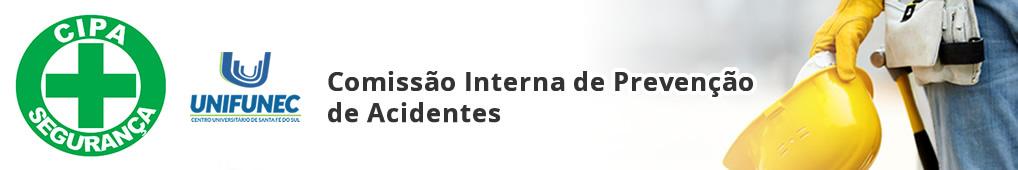 CIPA – Comissão Interna de Prevenção de Acidentes, UNIFUNEC